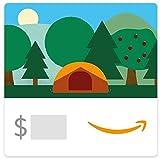 Amazon eGift Card - Summer Scene