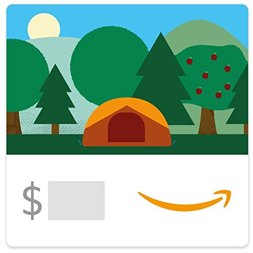 Amazon eGift Card - Summer Scene