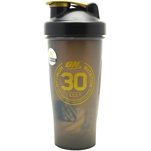 (Optimum Nutrition on 30th Anniversary Shaker Cup, 24 Ounce)