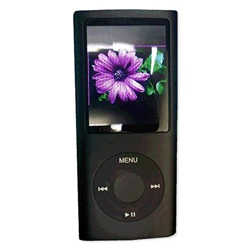 MP4 black spy camera with 2GB screen