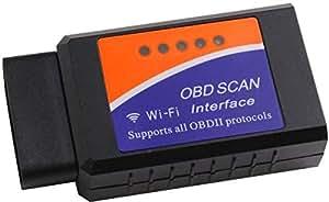 Interface OBD2 / OBD II WIFI Auto Car Diagnostic