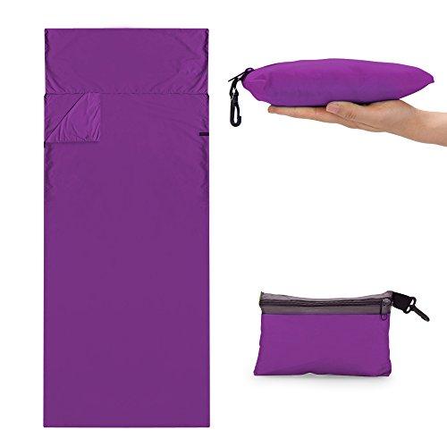 Sheet Sleeping Bag Cotton - 9