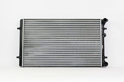 Gti Cooling (Radiator - Cooling Direct : For/Fit 2265 Volkswagen Jetta Golf GTI Cabrio Audi TT A/T 1.8 / 1.9 / 2.0 / 2.8)