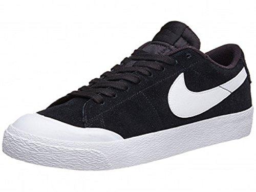 Nike Heren Sb Blazer Zoom Lage Schaatsschoen Zwart