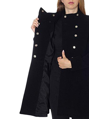 Cappotto Liu.Jo Donna 22222(nero) d6fc84d173f