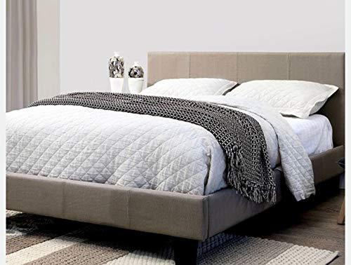 Shoreline Furnishing Contemporary Bed Frames Winn Park English Headboard