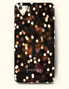 SevenArc iPhone 5 5s Case - Twinkle Light