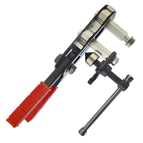 Brake Pipe Flaring Tool Single/Double Flares 3/16'' - 5/8'' 6 Sizes Laser LSR31 by AB Tools-Laser (Image #1)