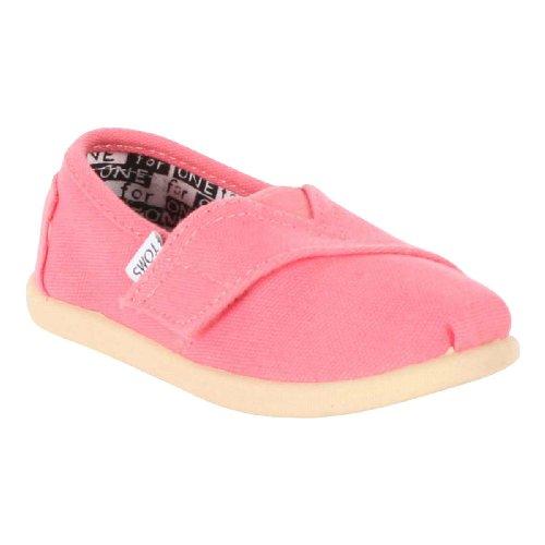 Toms Classic Pink Tiny 2 -
