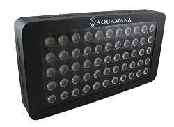 Aquamana AQ LED light