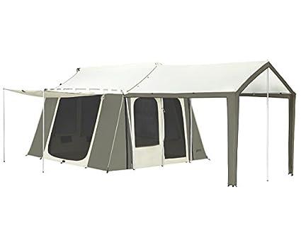 Kodiak 6133 Hydra Shield Canvas 12 X 9 Ft 6 Person Tent W