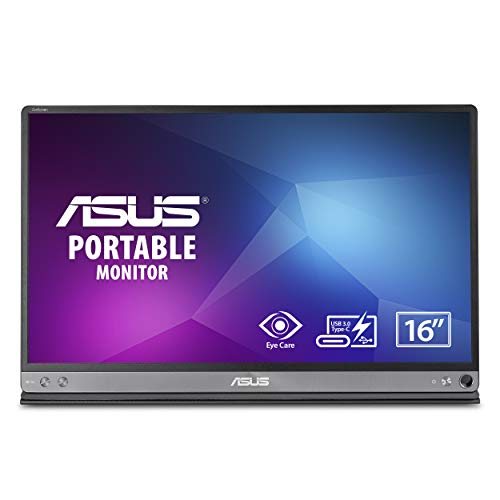 "{     ""DisplayValue"": ""ASUS ZenScreen MB16AC 15.6\"" Full HD IPS USB Type-C Portable Eye Care Monitor"",     ""Label"": ""Title"",     ""Locale"": ""en_US"" }"