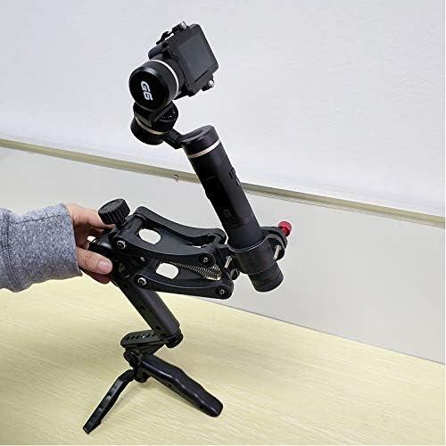 Honbobo Gimbal Handheld Stabilizer 4th Axis Stabilizer for DJI OSMO Mobile 2 ZHIYUN Smooth 4 Feiyu Gimbal