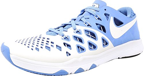 Nike, Sneaker uomo Valor Blue/White-college Navy (Unc)