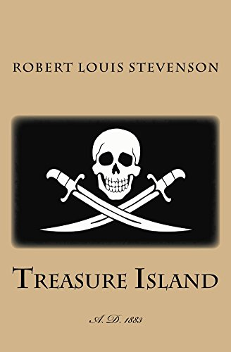 Amazon treasure island illustrated first published in 1883 treasure island illustrated first published in 1883 1st page classics by fandeluxe Image collections