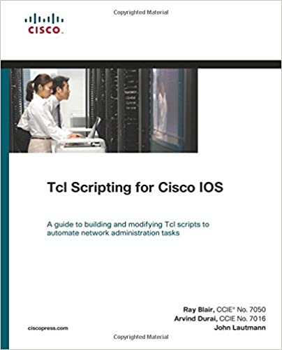TcL Scripting for Cisco IOS (Networking Technology): Raymond