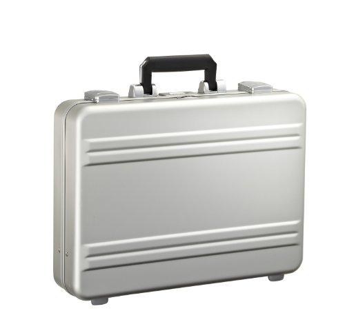 zero-halliburton-premier-3-inch-aluminum-attached-silver-one-size