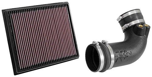 K&N 63-9038 Performance Intake Kit