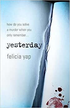 Image result for felicia yap yesterday