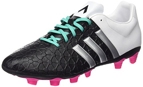 15 Trainingsschuhe Cblack adidas Ace 4 Msilve Ftwwht Herren Multicolore Fußball Fxg WaacU7Hf