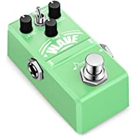Donner Wave Analog Delay Guitar Effect Pedal Super Mini