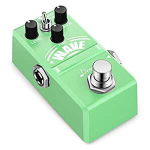 donner wave analog delay guitar effect pedal super mini musical instruments. Black Bedroom Furniture Sets. Home Design Ideas