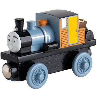Thomas And Friends Wooden Railway - Bash from Rc2