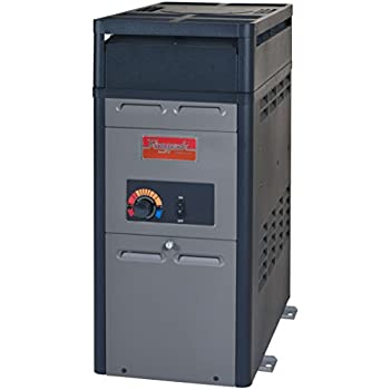 Jandy Jxi Low Nox Swimming Pool Natural Gas Heater