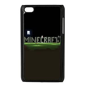 Generic Case Minecraft For Ipod Touch 4 ZGF1120643