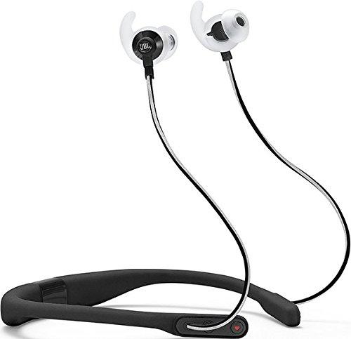 Jbl Reffitblk Reflect Fit In Ear Wireless Headphones Amazon In Electronics