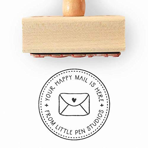 Custom Snail Mail Stamp | Small Business Packaging for sale  Delivered anywhere in USA