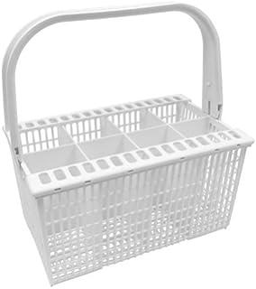 Zanussi - Cubertero para lavavajillas con asa y soporte para ...