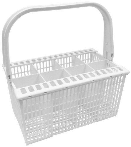 Zanussi Lavavajillas Cubiertos cesta de la jaula (blanco) [Clase energética A +++]: Amazon.es: Hogar