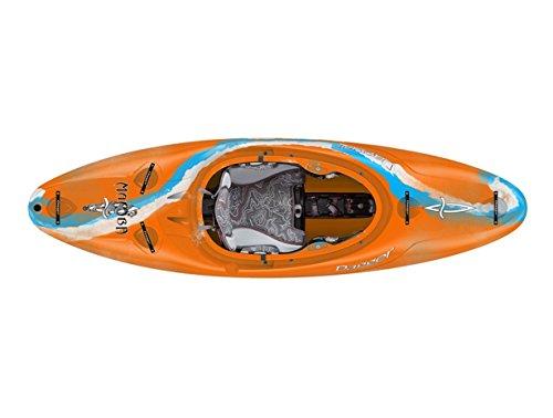 Dagger Mamba Versatile Whitewater Kayak - 7.6, Blaze