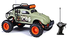 Maisto Tech 14 inches-long radio control vehicle. Huge, incredibly detailed replica, complete in a ready to run package. Vehicle has full function radio control. Vehicle body is vac-formed lightweight but tough. Extra detailed body for realis...