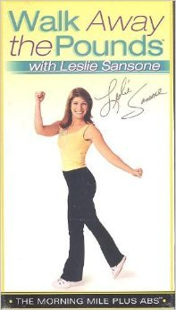 Walk Away the Pounds with Leslie Sansone: The Morning Mile Plus Abs