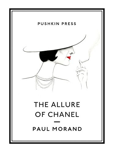 Image of The Allure of Chanel (Pushkin Collection)