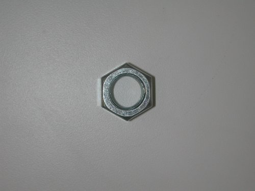 Specialty Products Company 499-3 Jam Nut for Flange Axle Puller (Part No: 499)