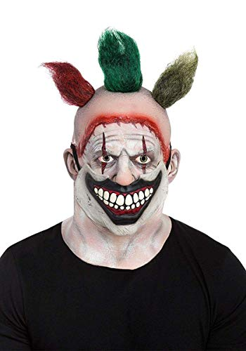American Horror Story Twisty the Clown Adult Mask - ST]()