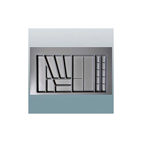 Besteckeinsatz 90er 100er Schrank Schublade B 801 960 Amazon De