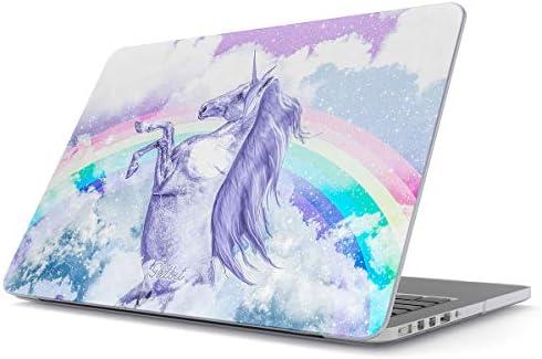 Glitbit Cover Compatible MacBook Model
