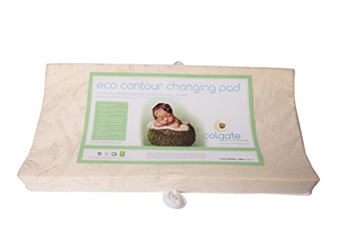 Changing Colgate Pad (Colgate EcoPad 2-Sided Contour Changing Pad - 33