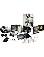 Permanent Waves (40th Anniversary 2CD + 3LP Vinyl Super Deluxe Edition)