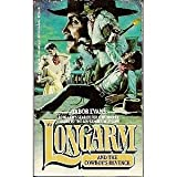 Longarm and the Cowboy's Revenge, Tabor Evans, 0515092843