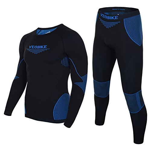 mens 3 4 thermal underwear - 9