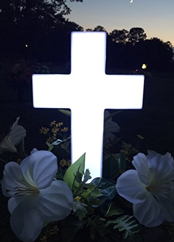 solar-lighted-cross-powered-by-gods-light-perfect-for-cemetery-decoration-roadside-memorial-floral-a