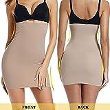 Joyshaper Half Slips for Women Under Dresses High