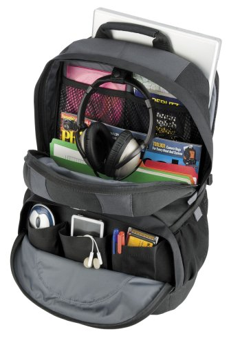 Tamrac 1717 Superlights Computer Backpack 17 - For 17
