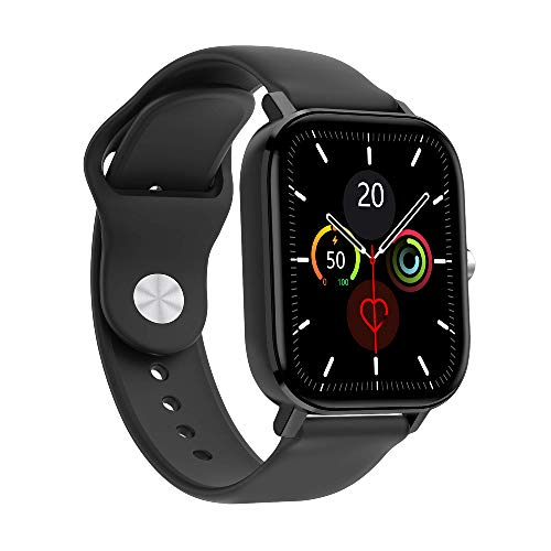RIGHT TECHNOLOGY APOLLY 3 Smart Watch, Fitness Tracker with Heart Rate Monitor, Activity Tracker with 1.78″ Touch Screen, IP68 Waterproof Pedometer Smartwatch with Sleep Monitor, Steps, Calories