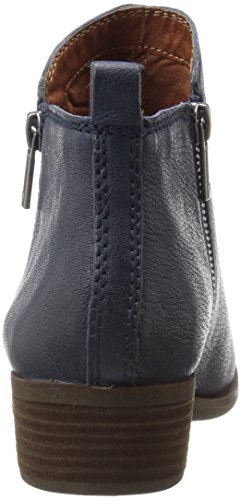 Basel Indigo Brand Lucky Boot Women's 6RYWqg
